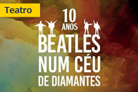 Musical – Beatles num céu de diamantes
