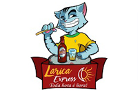 Larica Express – Delivery